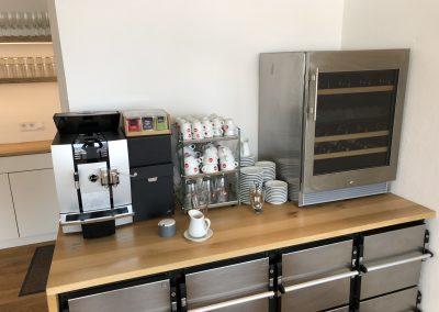 Kaffee, Tee & AfG
